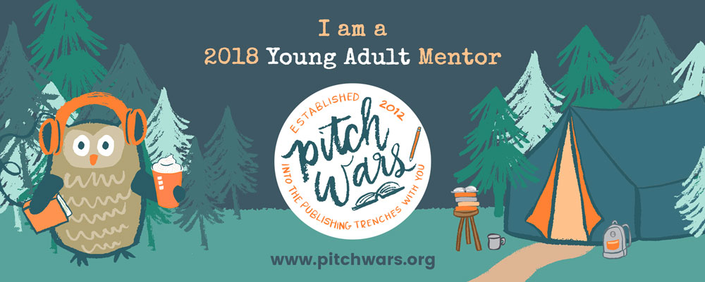Pitch Wars 2018