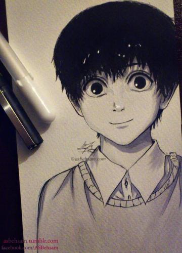 Fan Art: Ken