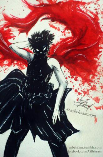 Fan Art: Ayato