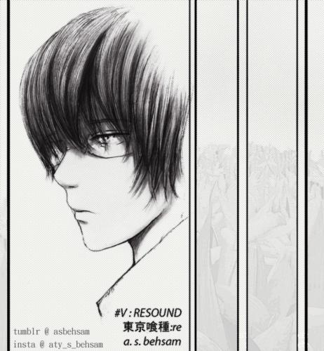 Fan Art: Arima One Shot